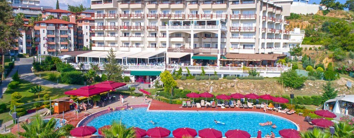 Justiniano-Deluxe-Resort-Genel-273372
