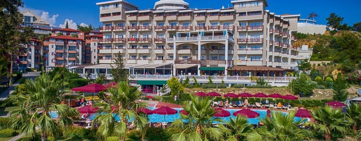Justiniano-Deluxe-Resort-Genel-273382