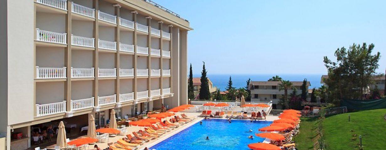 Justiniano-Deluxe-Resort-Genel-273396